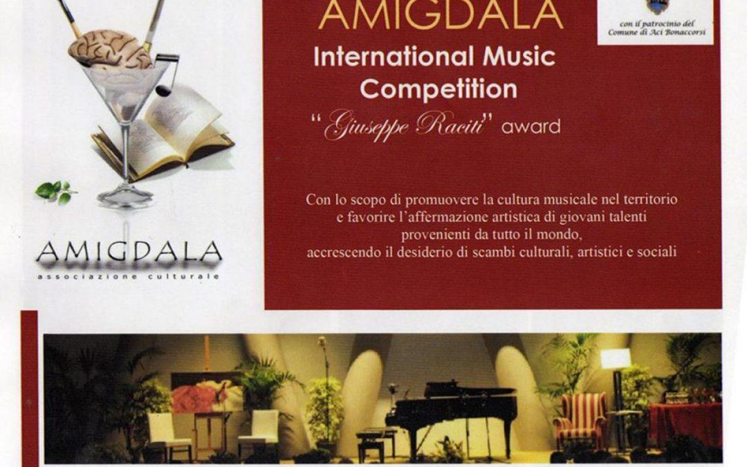 Concorso Internazionale di Musicaper giovani artisti